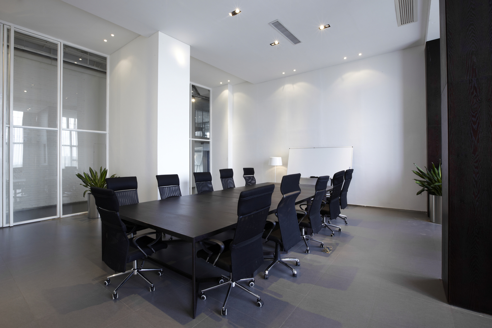 סוגי משרדים וההבדלים בניקיון שלהם