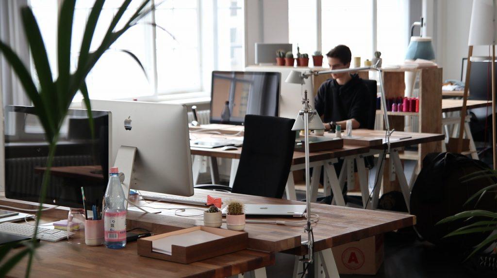 5 נקודות למחשבה שעוברים למשרד חדש
