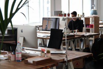 חמש נקודות למחשבה כשעוברים למשרד חדש